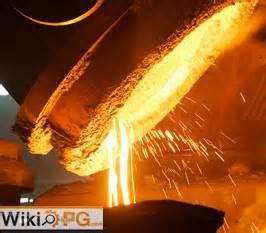 تحقیق درباره کاربرد مواد دیرگداز در صنایع آهن و فولاد